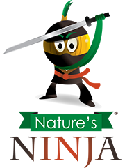 Nature's Ninja logo