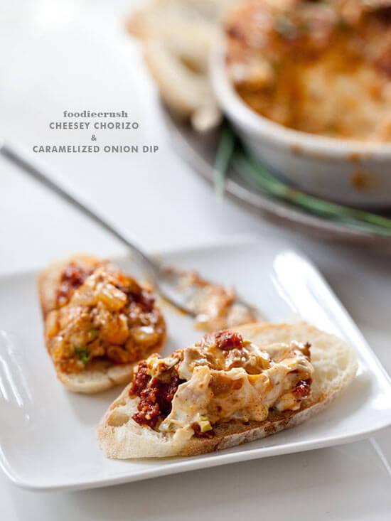 Chorizo-Cheese-Dip-FoodieCrush2