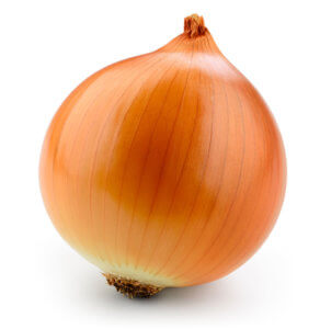 Yellow/Storage Onion